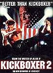 Kickboxer 2: The Road Back Poster