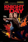 Knight & Day poster & wallpaper