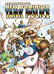 New Dominion Tank Police (Tokus� sensha-tai Dominion)