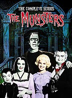 Munsters - The Complete Series