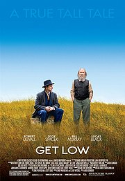 Get Low Poster