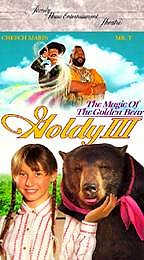 Goldy III: The Magic of the Golden Bear