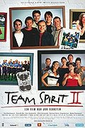 Team Spirit II (Team Spirit 2)