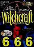 Witchcraft VI (Witchcraft 666: The Devil's Mistress)