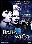 Baba Yaga (Kiss Me Kill Me) (The Devil Witch)