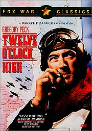 Twelve O&#039;Clock High Poster