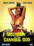 Mountain of the Cannibal God (La montagna del dio cannibale) (Primitive Desires) (Slave of the Cannibal God)