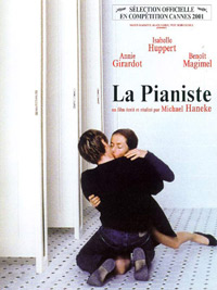 The Piano Teacher (La Pianiste)