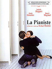 Watch The Piano Teacher (2001/) Movie Online Stream for Free