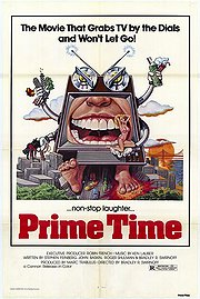 Prime Time (American Raspberry) (Funny America)