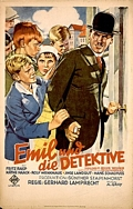 Emil und die Detektive (Emil and the Detectives)