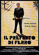 Il prefetto di ferro (The Iron Prefect)