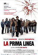 La Linea - The Line Poster