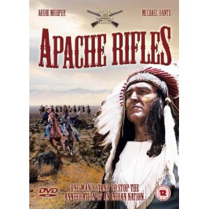 Apache Rifles poster &amp; wallpaper