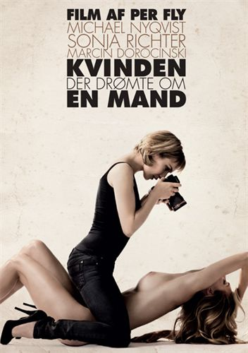 Kvinden der dr�mte om en mand (The Woman Who Dreamed of a Man)