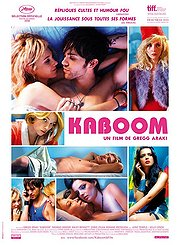 Watch Kaboom (2010) Online Mega TV 2013