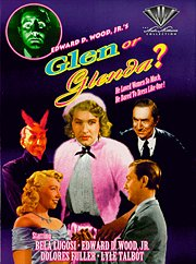 Glen or Glenda Poster