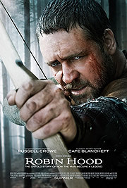 Robin Hood Poster