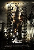 Saw 3D