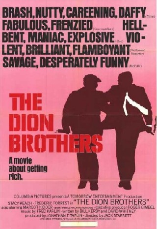 The Dion Brothers (The Gravy Train)