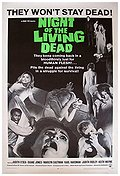 Night of the Living Dead poster & wallpaper