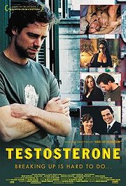 Testosterone