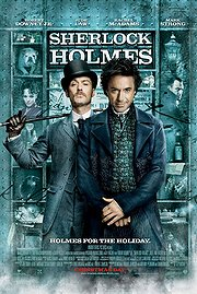 Sherlock Holmes Poster