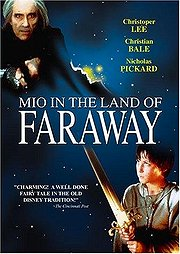 Mio min Mio (Mio in the Land of Faraway)
