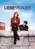 Beloved Berlin Wall (Liebe Mauer)