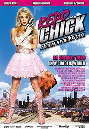 Repo Chick Poster