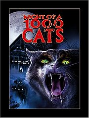 Feast) (The Night of a Thousand Cats) (Night of a 1000 Cats) ( 1972