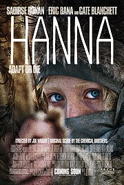 Hanna Poster
