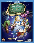 Alice in Wonderland poster & wallpaper