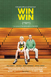 Win Win Poster