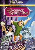The Hunchback of Notre Dame poster & wallpaper