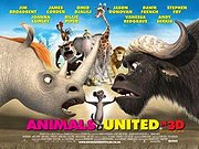 Animals United (Konferenz der Tiere)