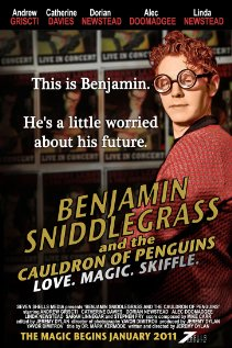 Benjamin Sniddlegrass and the Cauldron of Penguins