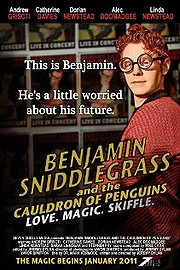 BenjaminSniddlegrassandtheCauldronofPenguins2011