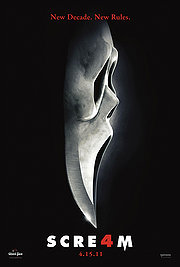 Watch Scream 4 online