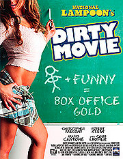 National Lampoon's Dirty Movie - Rotten Tomatoes