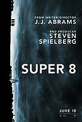 Super 8 poster & wallpaper