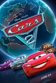 watch Cars 2 free online
