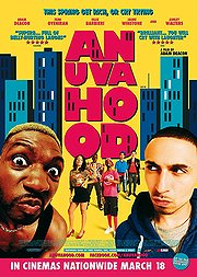 Anuvahood Poster