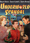 Underworld Scandal (Big Town Scandal)