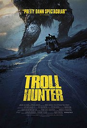 Watch TrollHunter online