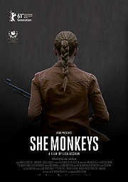 She Monkeys (2011)