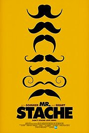 Mr. Stache