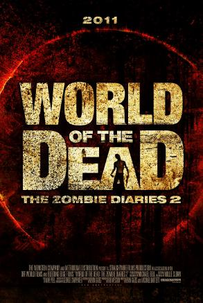 World of the Dead: The Zombie Diaries 2