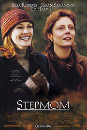 Stepmom Poster