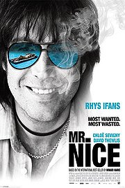 Mr. Nice Poster